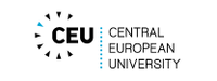 Logo of CEU Central European University