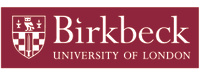 Logo of Birkbeck, University of London
