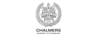 Logo of Chalmers University of Technology (82)