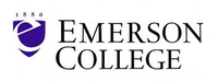 Logo of Emerson College