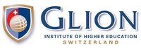 Logo of Glion Institute of Higher Education (87)