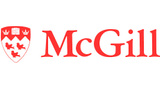 Logo of McGill University