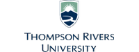 Logo of Thompson Rivers University