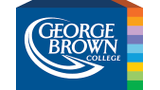 Logo of  George Brown College ***