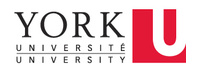 Logo of York University