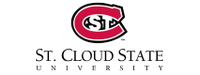 Logo of St. Cloud State University (108)