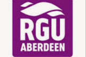 Logo of Robert Gordon University