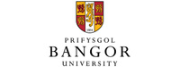 Logo of Bangor University