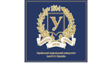 Logo of V. N. Karazin Kharkiv National University