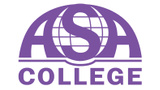 Logo of ASA College *** (30)