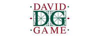 Logo of David Game College (39)