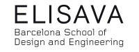 Logo of Elisava Barcelona School of Design and Engineering