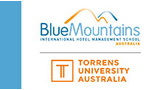 Logo of BMIHMS Torrens University