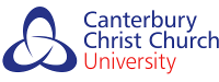 Logo of Canterbury Christ Church University