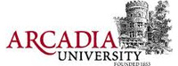 Logo of Arcadia University English Language Institute ***