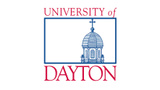 Logo of University of Dayton