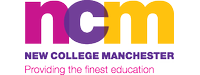 Logo of New College Manchester ***