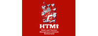 Logo of HTMI Hotel and Tourism Management Institute Switzerland