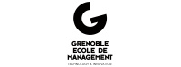 Logo of Grenoble Graduate School of Business