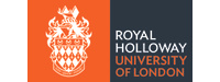 Logo of Royal Holloway University of London