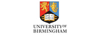 Logo of The University of Birmingham
