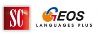 Logo of Sprachcaffe/Geos Languages PLUS *** (14)
