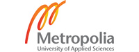 Logo of Metropolia University of Applied Sciences