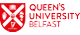 Logo of Queen's University of Belfast