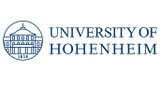Logo of University of Hohenheim